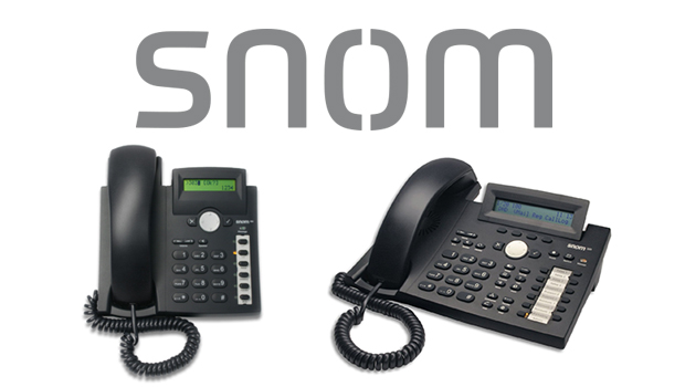 Snom 3x VoIP Phone Series Review