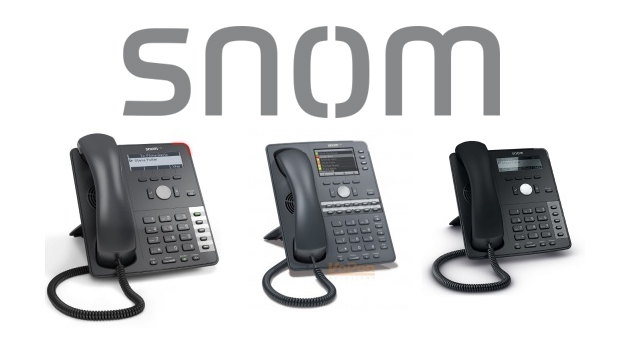 Snom 7x VoIP Phone Series Review
