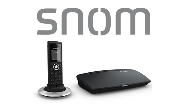 Snom Expands Lineup with New M325 DECT Phone Bundle