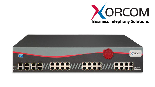 Avoiding the Risk of a Cyber Attack on your VoIP System with Xorcom CompletePBX