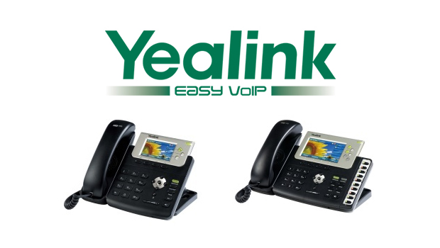Yealink T3x VoIP Phone Series Review