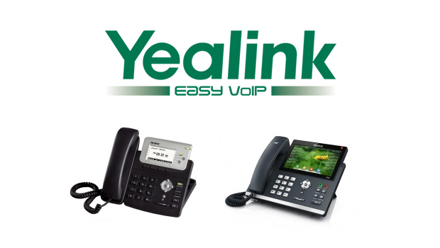 Yealink's T48G and T22P finalizes Lync 2013 qualification with Support for Skype for Business