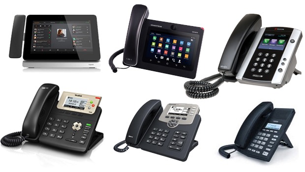 Some of the best VoIP Phones in 2015