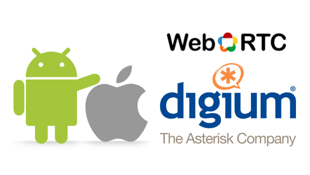 Digium Releases Respoke iOS and Android SDKs for WebRTC and Messaging