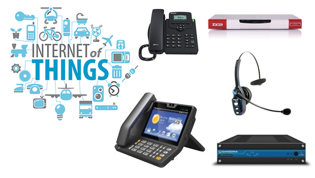 VoIPon Takes a Look at VoIP and SIP Trunking