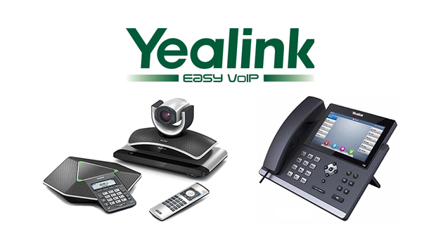 Yealink Works with Zoom to Combine Video Conferencing Endpoint and Cloud Service
