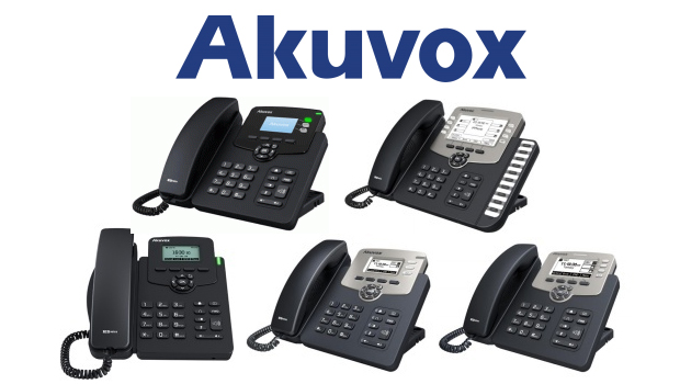 Akuvox VoIP Phone Series Review