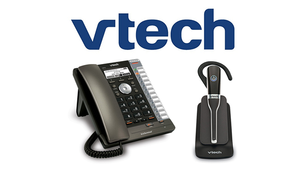 VTech Introduces new SIP Phones to UK Market
