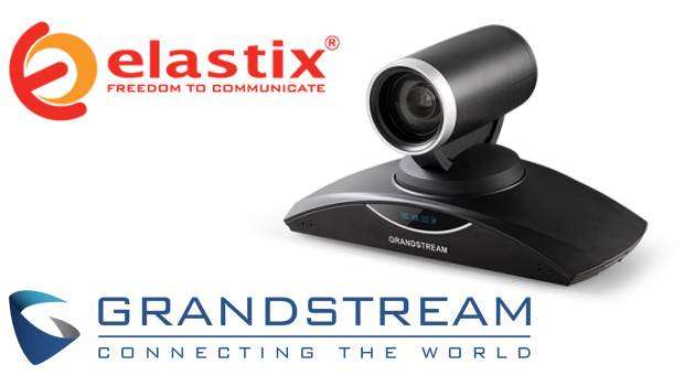 Elastix Certifies Grandstream's Video Conferencing System and New Line of Small Business IP Phones