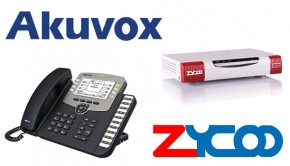 akuvox-zycoo