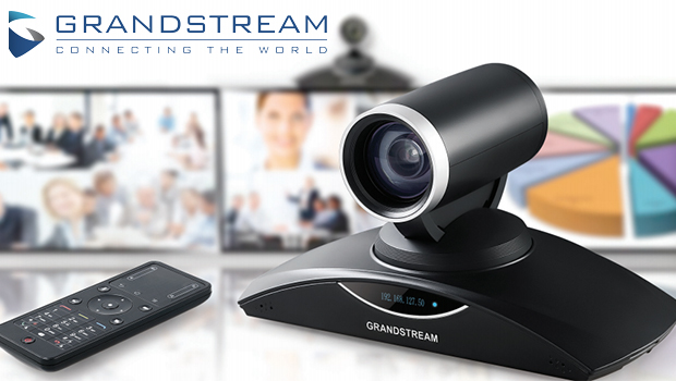 Grandstream Announces An Innovative New Audio Conferencing Phone Now Available for Beta Testing