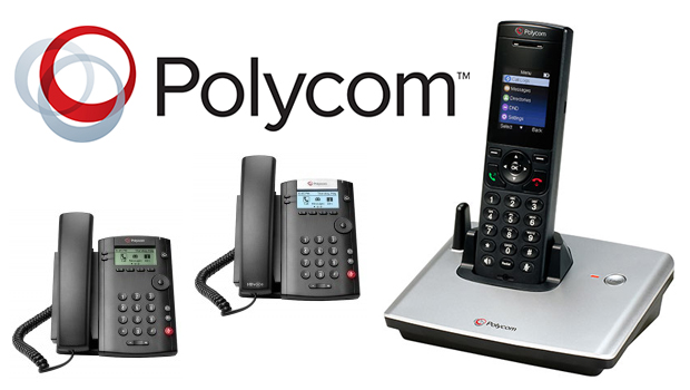 Polycom Expands Polycom VVX Portfolio with Innovative Cordless Handset which Delivers Workspace Mobility to Open SIP Platforms