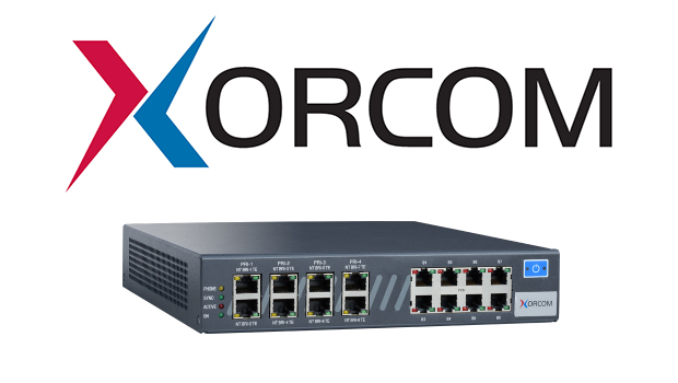 "Xorcom Announces ""Spark"" IP-PBX Line – Ideal for Small Businesses"