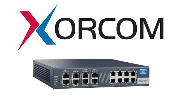 "Xorcom Announces ""Spark"" IP-PBX Line – Ideal for Small Businesses"