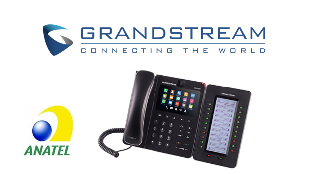 Grandstream Products Recieve Anatel Certification in Brazil
