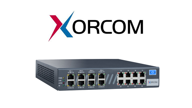 Xorcom Spark IP PBX announced, an ideal VoIP system for small offices