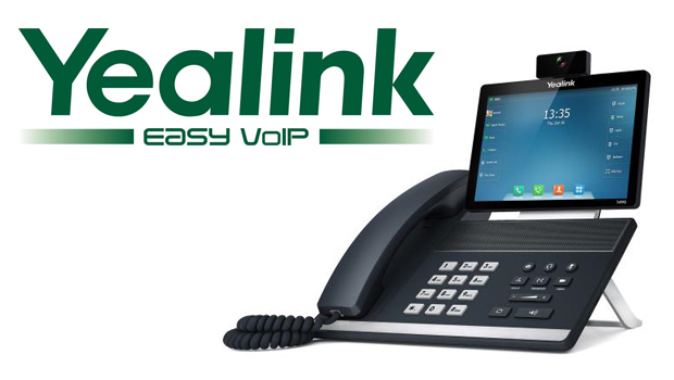 Yealink Launches Flagship T49G HD Video Phone