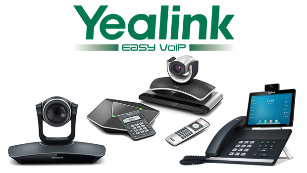 Yealink Expands Its One-stop Video Conferencing Solutions with Three New Product Offerings