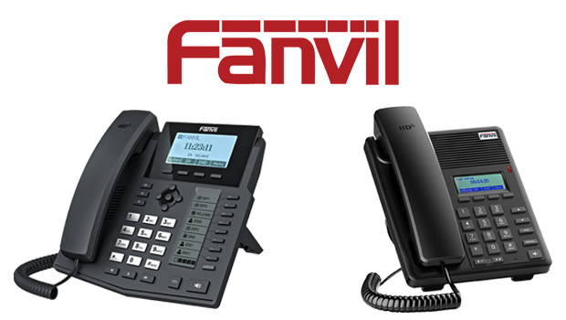 Fanvil X3/ X5 are fully interoperable with 3CX latest System Version 14
