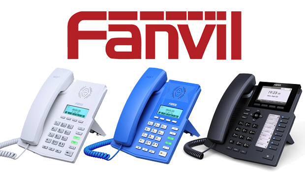 Buy 10 get one free with Fanvil at VoIPon Solutions
