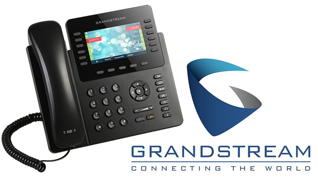Grandstream Releases the GXP2170, a 12-Line Enterprise HD IP Phone