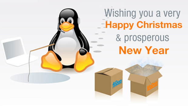 Wishing you a very Happy Christmas and prosperous New Year from VoIPon Solutions