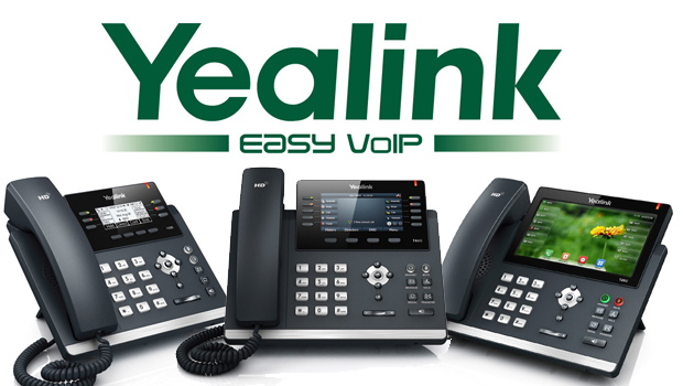 Yealink to Release Desktop Phone Portfolio for Microsoft Office 365/Skype for Business Online Solutions