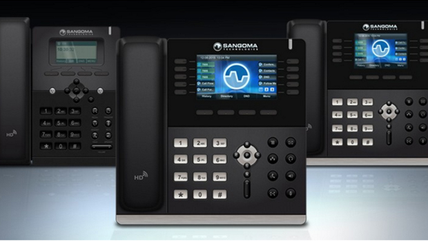 Sangoma release VoIP phone portfolio, designed exclusively for FreePBX