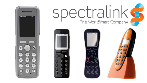 Spectralink refresh 7000 series of IP handsets