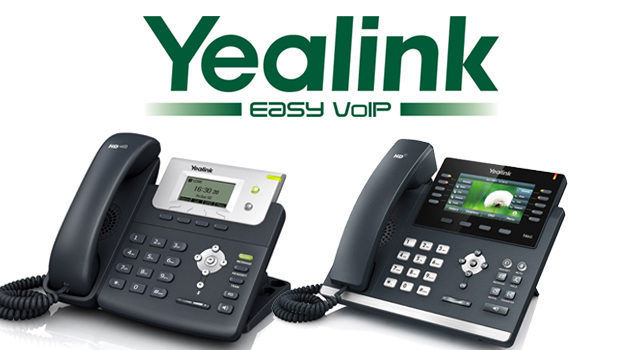 Yealink VoIP Phones achieve Aarenet VoIP system compatibility
