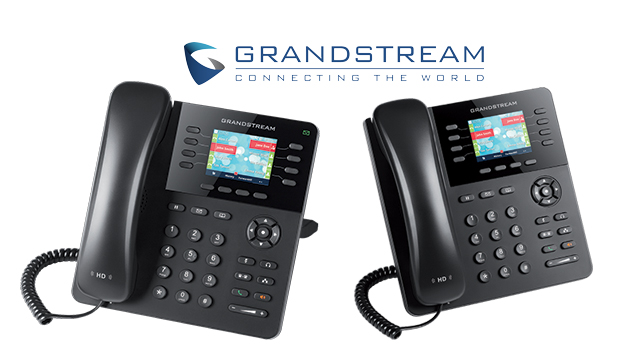 Grandstream Releases the GXP2135, an 8 line Enterprise IP Phone