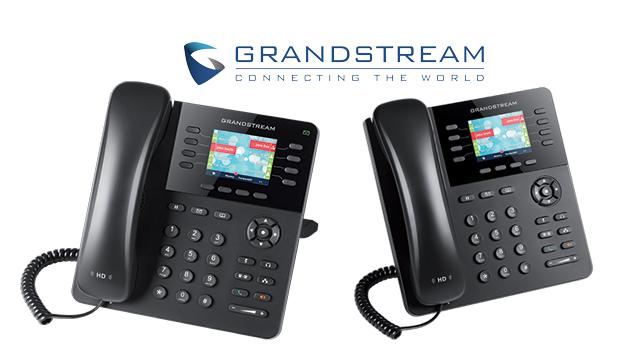 Grandstream Releases the GXP2135, an 8 line Enterprise IP Phone