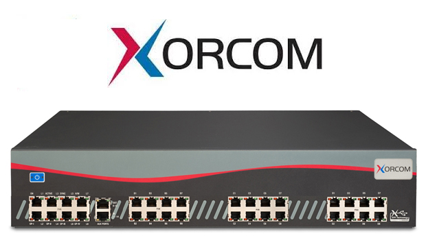 New CompletePBX Version for Xorcom Spark IP-PBX
