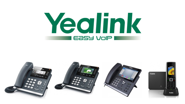 "Yealink to Bring ""New Simplicity & Difference"" to the 2016 Channel Partners Conference & Expo with W56P DECT Phone"