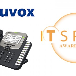 akuvox-itspa-awards