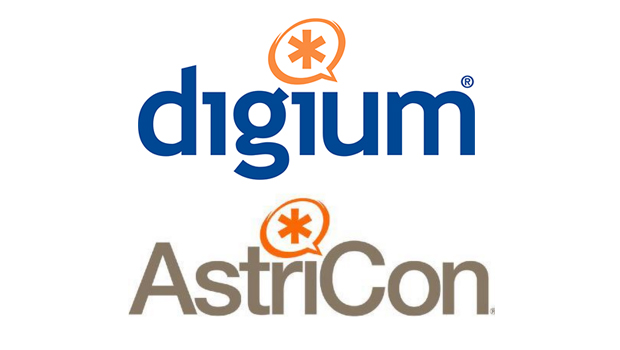 Digium Announces 13th Annual AstriCon to be Held September 27-29, 2016