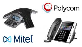 polycom-mitel