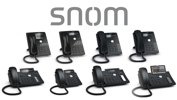 Snom Dx VoIP Phone Series Review