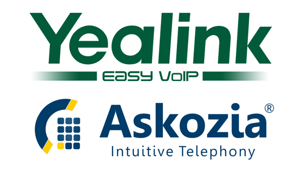 Yealink's Full Desktop IP Phone Series Achieves Interoperability with AskoziaPBX