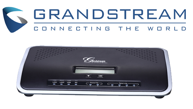 Grandstream's UCM series of IP PBXs Certified with CTI Solutions' Billing and Call Statistics Software