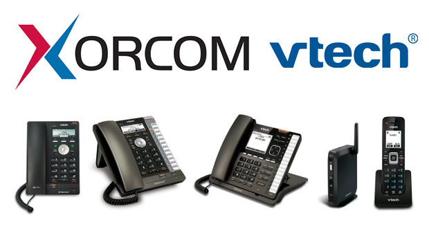 Latest VTech SIP Phone Models Added to CompletePBX Product Line Auto-Provisioning Tool