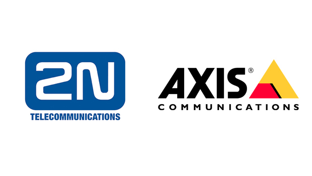 Axis acquires 2N, the number one IP intercom company