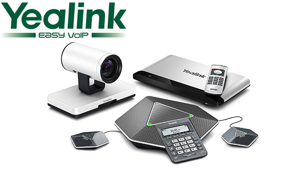 Yealink announce new video conferencing solution VC120-12X
