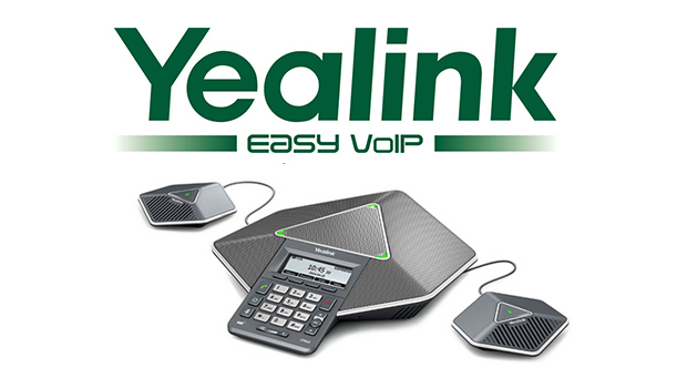 Yealink helps Qunar upgrade meeting room phone system with CP860 Conference Phones