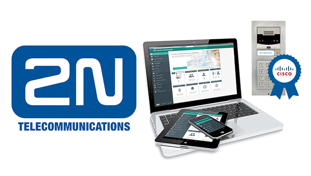 New release of 2N Access Commander