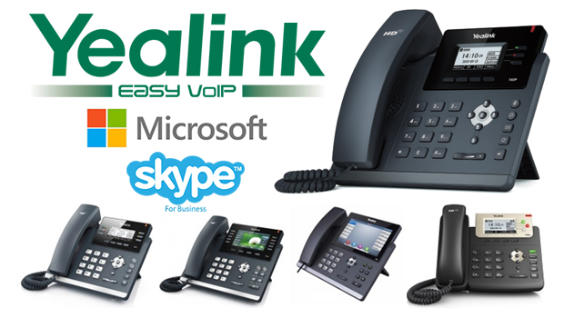 Yealink to Introduce Its Skype for Business IP Phone Partner Program at the 2016 Microsoft Worldwide Partner Conference