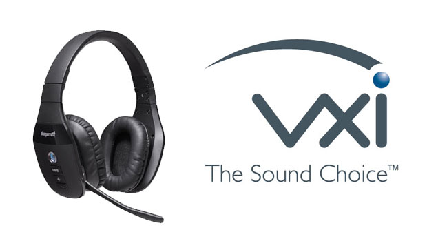 VXi unveils S450-XT stereo Bluetooth headset at GATS 2016