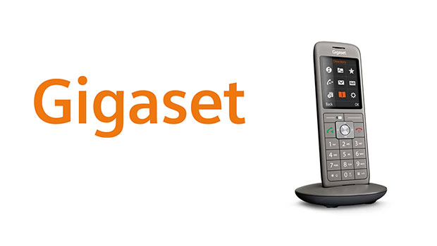 Gigaset introduces the CL660HX DECT Handset