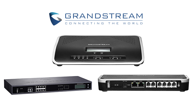 Grandstream adds new models to their Award-Winning UCM series of IP PBXs