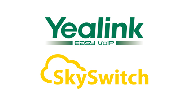 Yealink and SkySwitch announce solution interoperability and evaluation program